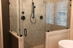 Belton-MO-Frameless-Shower