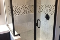 Missouri-Black-Semi-Frameless-Shower-2