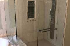 Brush-Nickel-Frameless-Shower-Lenexa-KS